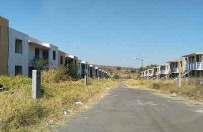 Necesario coordinar esfuerzos para recuperar vivienda abandonada