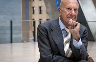 En junio abrirá Fundación Norman Foster en España