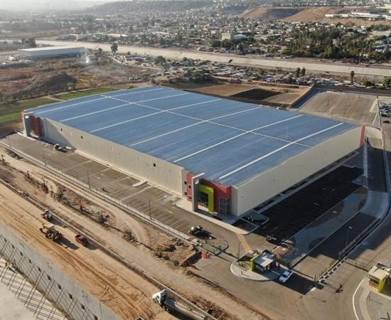 Norte del país concentra el 70% de la demanda industrial: Solili