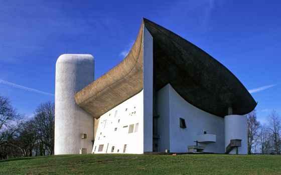 Obra de Le Corbusier, un legado de la arquitectura moderna