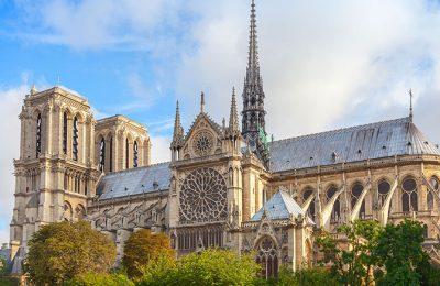 Notre-Dame se restaurará de forma idéntica a su estado original