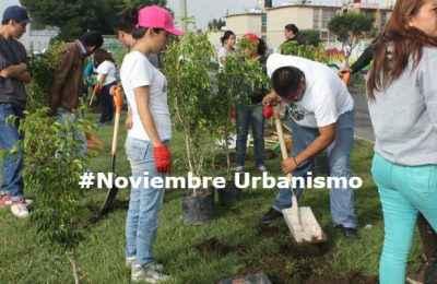 Lo mejor del año: Concluye primer proyecto de Embellece tu Ciudad