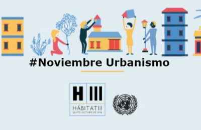 Lo mejor del año: Disponible Nueva Agenda Urbana