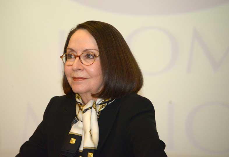 Presidenta del ICOM México promoverá el desarrollo de museos