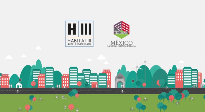 Firman TecMonterrey y Sedatu covenio para impulsar Nueva Agenda Urbana