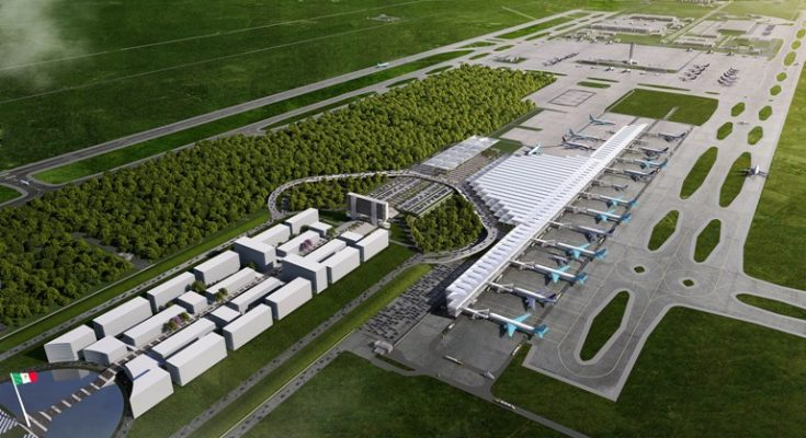 Nuevo Aeropuerto incrementa precios de viviendas en Santa Lucía