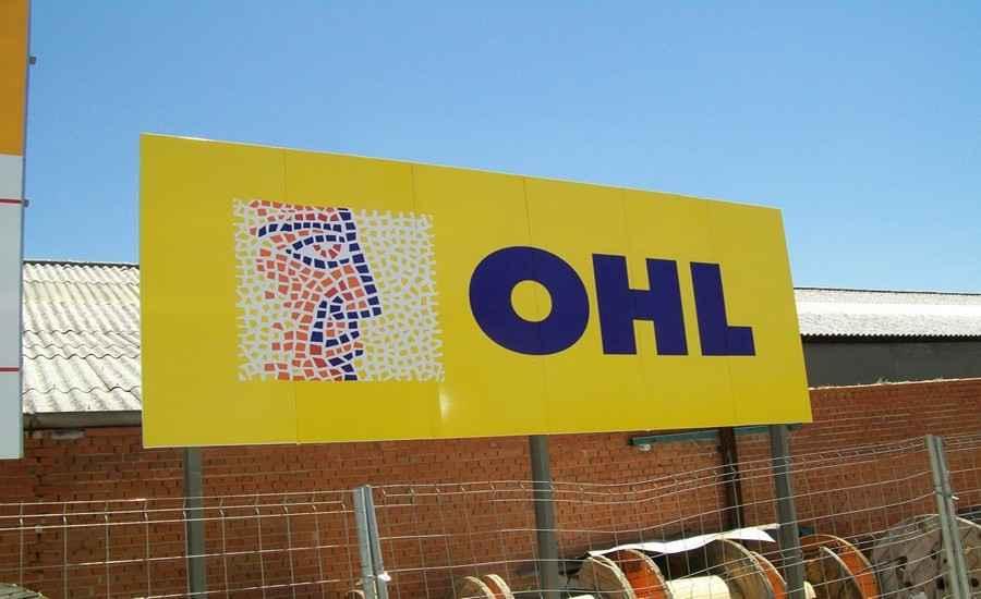 Anuncian más cambios directivos en OHL México