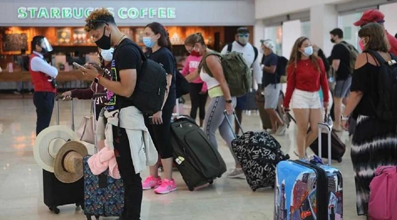 OMT emite recomendaciones para reactivar el turismo internacional