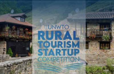 OMT lanza concurso para la recuperación del turismo rural