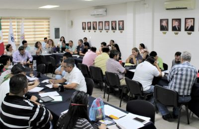 ONU-Hábitat acompaña a comunidades de Campeche por Tren Maya