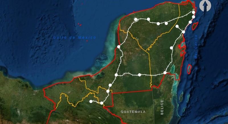 ONU-Hábitat contribuye con planeación territorial en sureste mexicano
