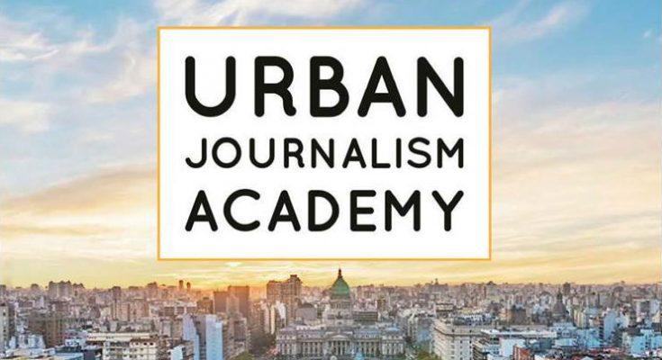 ONU-Habitat capacitará periodistas en materia de urbanización sostenible