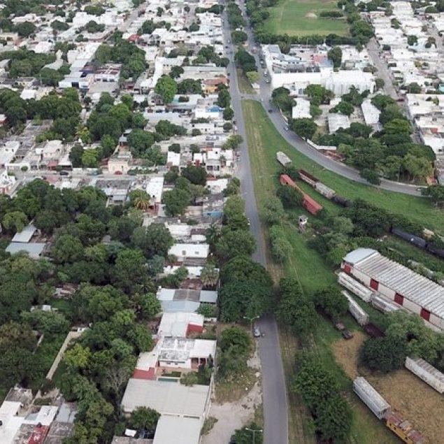 ONU-Habitat colabora en materia de movilidad en Mérida