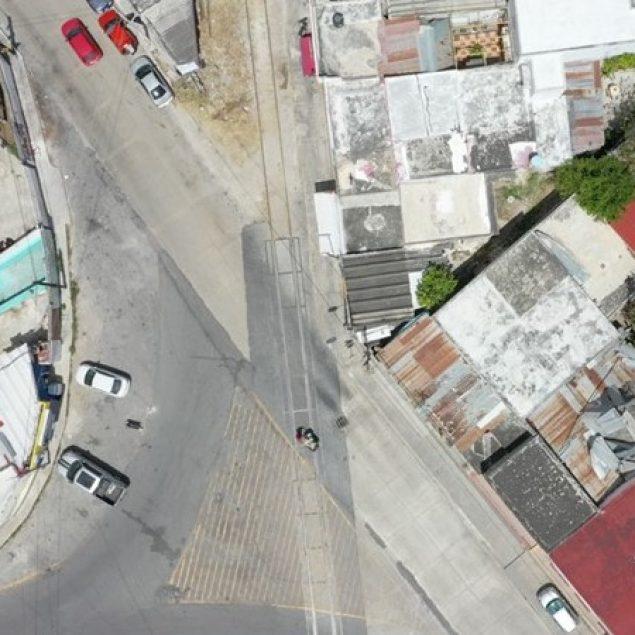 ONU-Habitat diseña plan de relocalización para población de Campeche