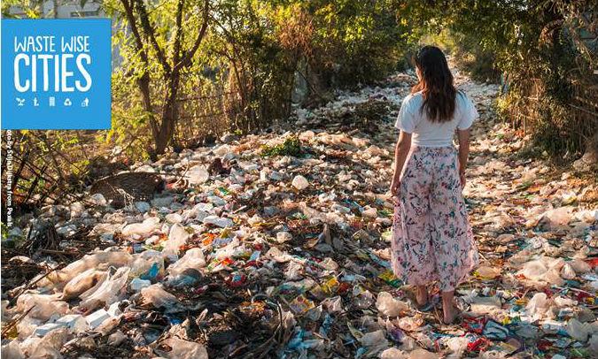ONU-Habitat invita a comprometerse con la gestión adecuada de residuos