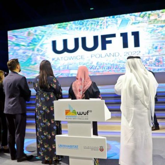 ONU-Habitat invita a formar parte del próximo Foro Urbano Mundial