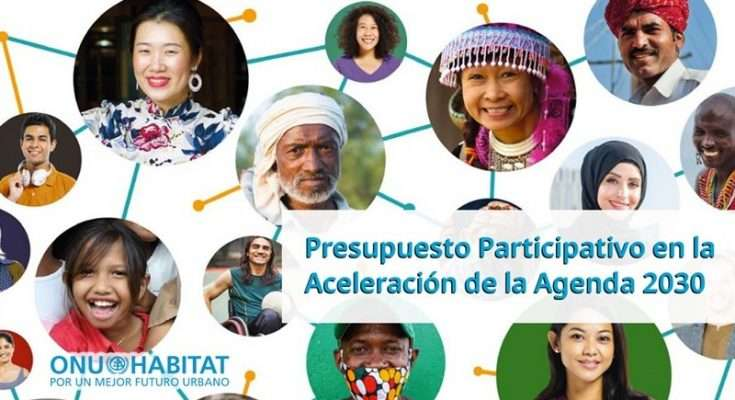 ONU-Habitat invita a sumarse a las acciones de la Agenda 2030
