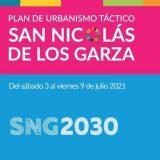ONU-Habitat pone en marcha plan de urbanismo táctico en SNG