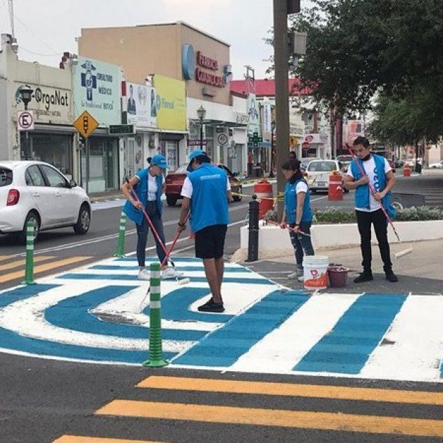 ONU-Habitat presenta resultados del plan de urbanismo táctico en SNG