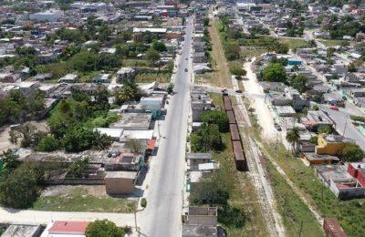 ONU-Habitat y Fonatur elaboran PMDU para Escárcega y Valladolid