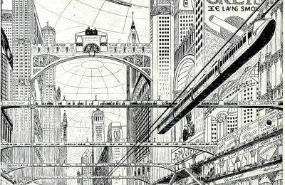 La Fundación Norman Foster ofrece becas para el workshop Urban Mobility