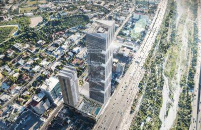 En 2019 se sumaron 12 edificios nuevos de oficinas a Monterrey