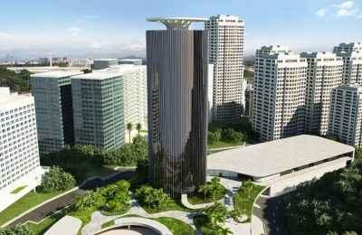 Obra de Oscar Niemeyer reabre sus puertas en Río de Janeiro