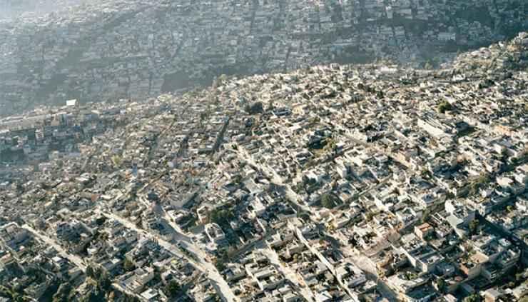 ONU-Habitat recopila y ofrece información urbana
