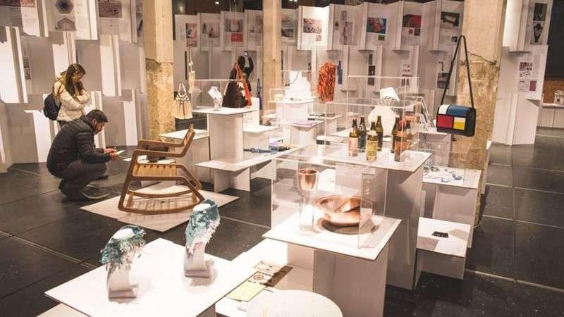 Ocho diseñadores mexicanos son reconocidos en la BID 20