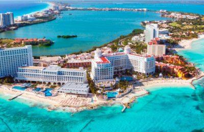 Ocupación hotelera cae 40.8% al cierre de enero de 2021: Sectur