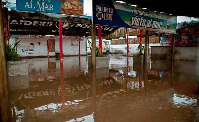 Fenómenos naturales cuestan a México 2,942 millones de dólares anuales