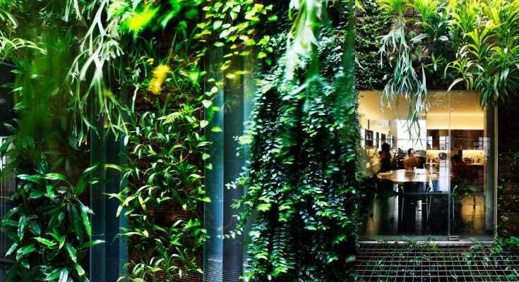 Durante Mextrópoli el estudio WOHA presentará muestra de ecosistemas urbanos