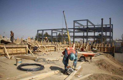 Oficializan en el DOF a la construcción como actividad esencial-Covid19