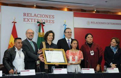 Oficialmente, Talavera mexicana es Patrimonio Cultural de la Humanidad