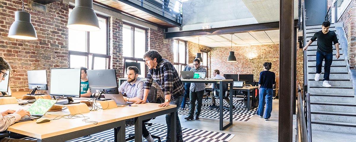 IoT transforma sector de oficinas en América Latina