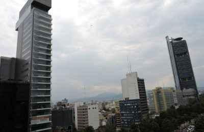 Creció inventario de oficinas en Zona Metropolitana de CDMX
