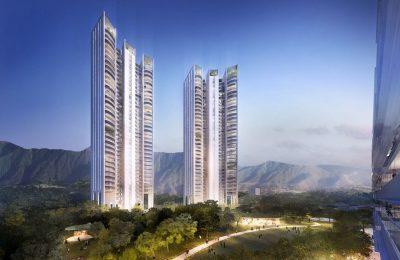 Se suman 6 edificios nuevos a inventario de oficinas en Monterrey