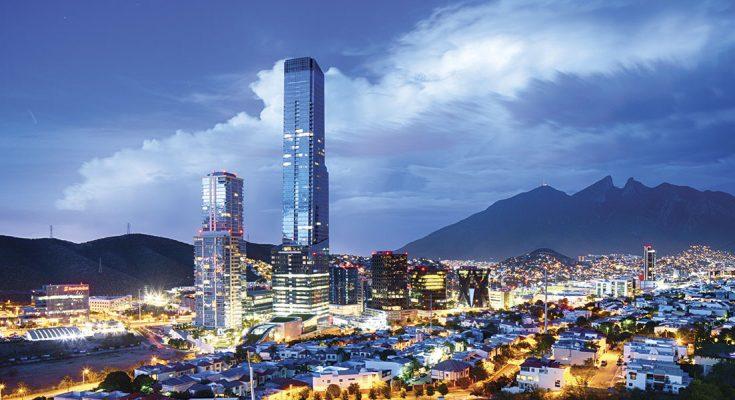 Sobreoferta acecha mercado de oficinas en Monterrey