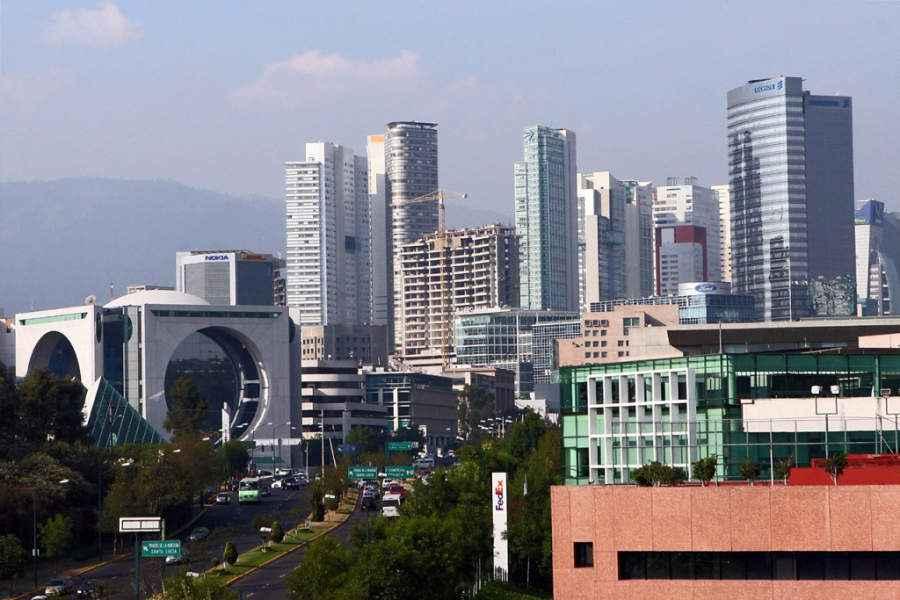 Continuó incremento en oferta de oficinas en CDMX