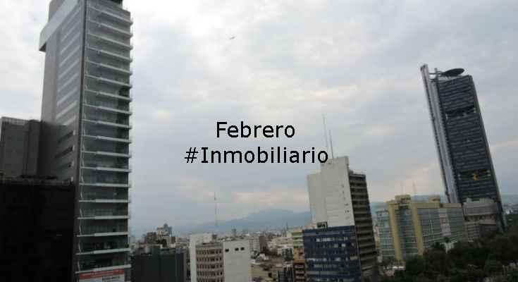 Lo Mejor del Año: Aumenta oferta de oficinas en la Ciudad de México