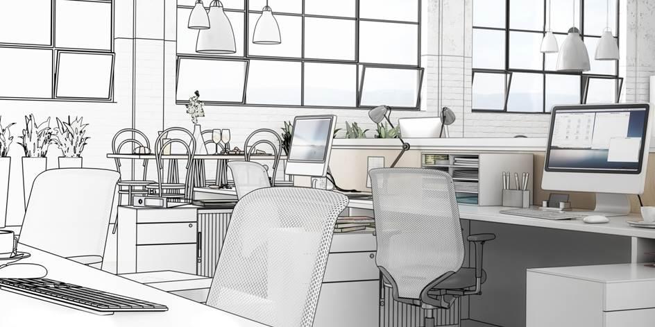 Mudar oficinas con ayuda de un experto reduce hasta 15% costos
