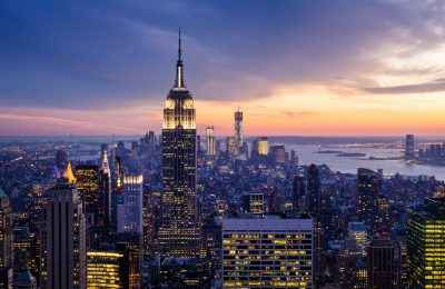 Ofrece Empire State nuevas experiencias con viaje en elevador