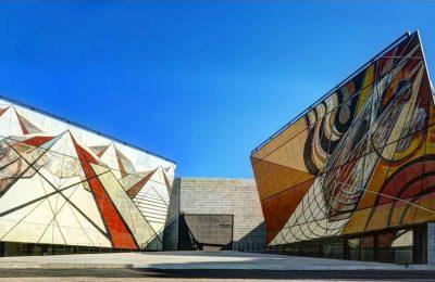 Ofrece La Tallera recorridos históricos y arquitectónicos gratuitos