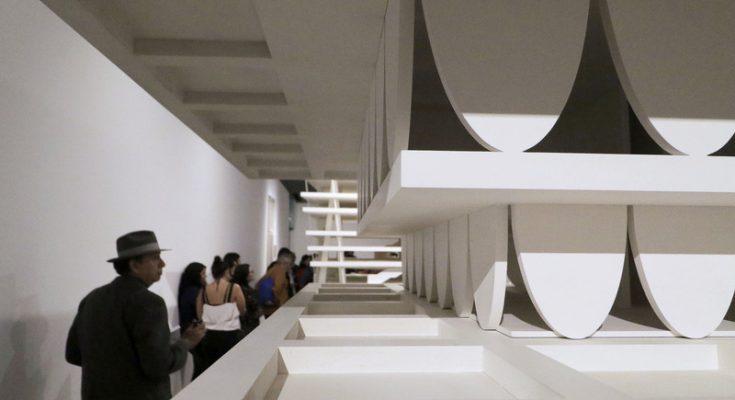 Obra del arquitecto Olgiati se exhibirá en San Ildefonso