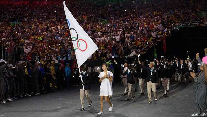 A 121 años de los primeros juegos olímpicos de la era moderna