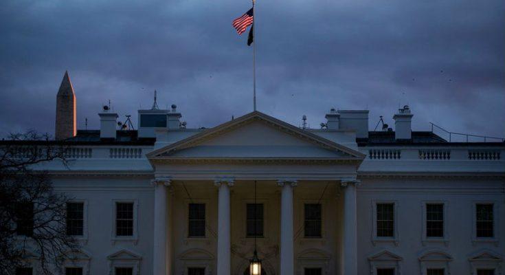 Ordena Trump 'hacer los edificios federales hermosos otra vez'