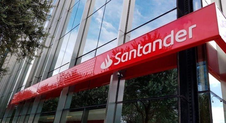 Originación de crédito hipotecario Santander crece 13.8% al 4T2020