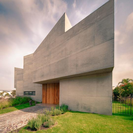 Otorgan premio Design Vanguard 2019 a firma de arquitectura mexicana