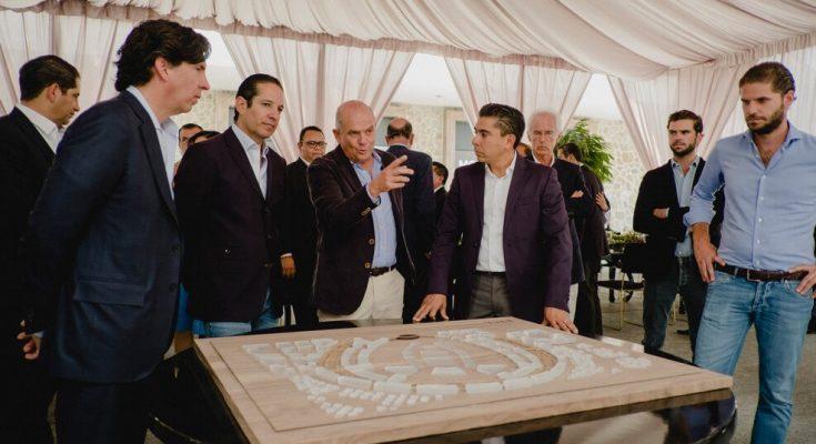 Inauguran Premium Outlets en Querétaro