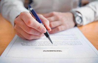 GCDMX inicia campaña 'Septiembre, mes del testamento'